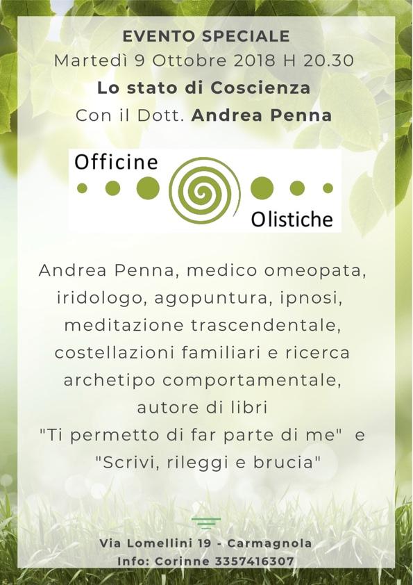 CONFERENZA Dr. Penna